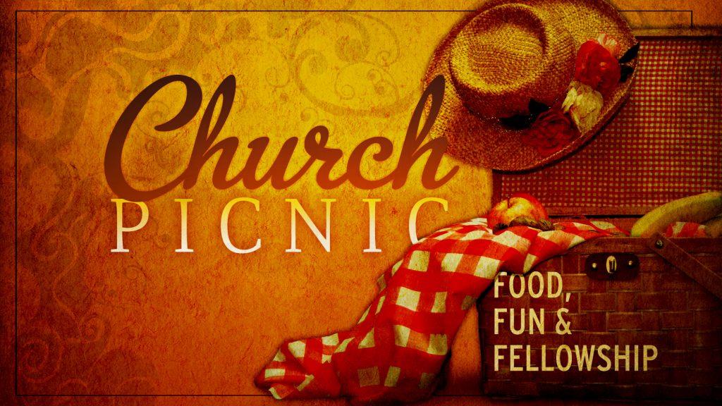 church-picnic-banner